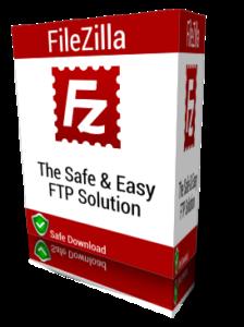 FileZilla - скачать бесплатно